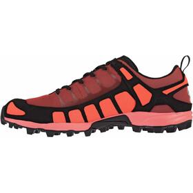 inov-8 X-Talon 212 Classic Running Shoes Women coral/black